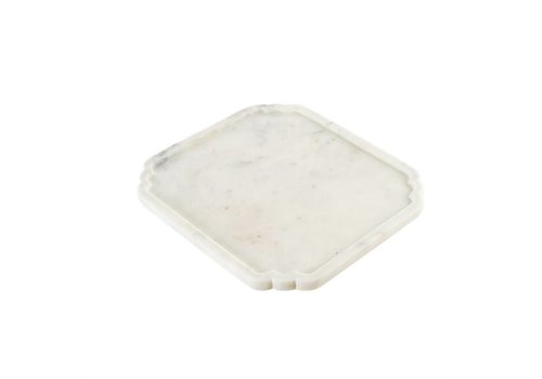 Serendipity Marble Tray, Square