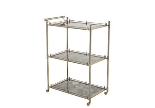 Lloyd Bar Cart