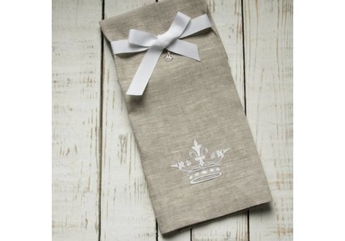 Crown Linen Towel