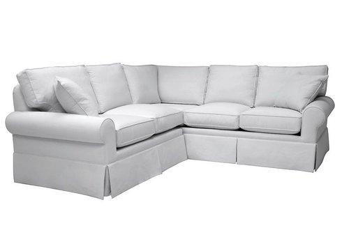 Cavett Sectional