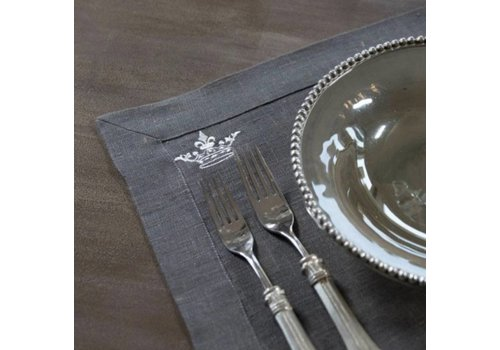 Crown Placemat