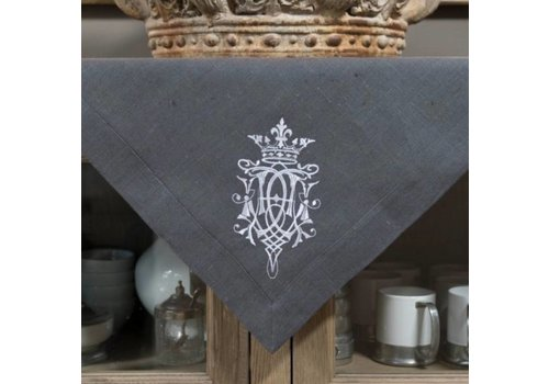 Royal Linen Table Square
