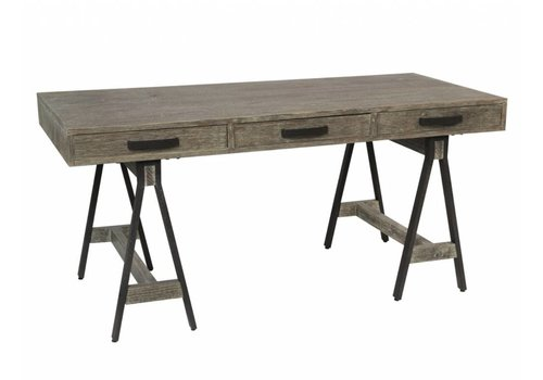 Juliana Desk Large 65""