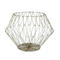 Edison Wire Basket