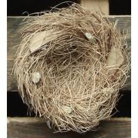 Prairie Nest
