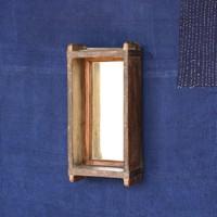 Indus Brick Mold Insert Mirror