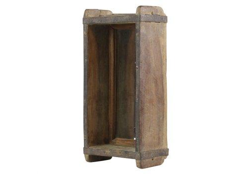Indus Brick Mold - Insert Mirror