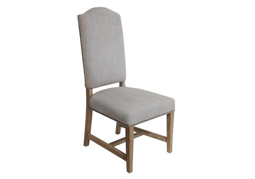 Carter Dining Chair Taupe