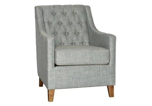 Walton Club Chair Teal