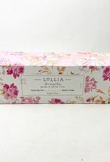 Lollia Breathe Hand Cream | Lollia
