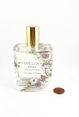 Lollia Large Relax Eau de Parfum | Lollia