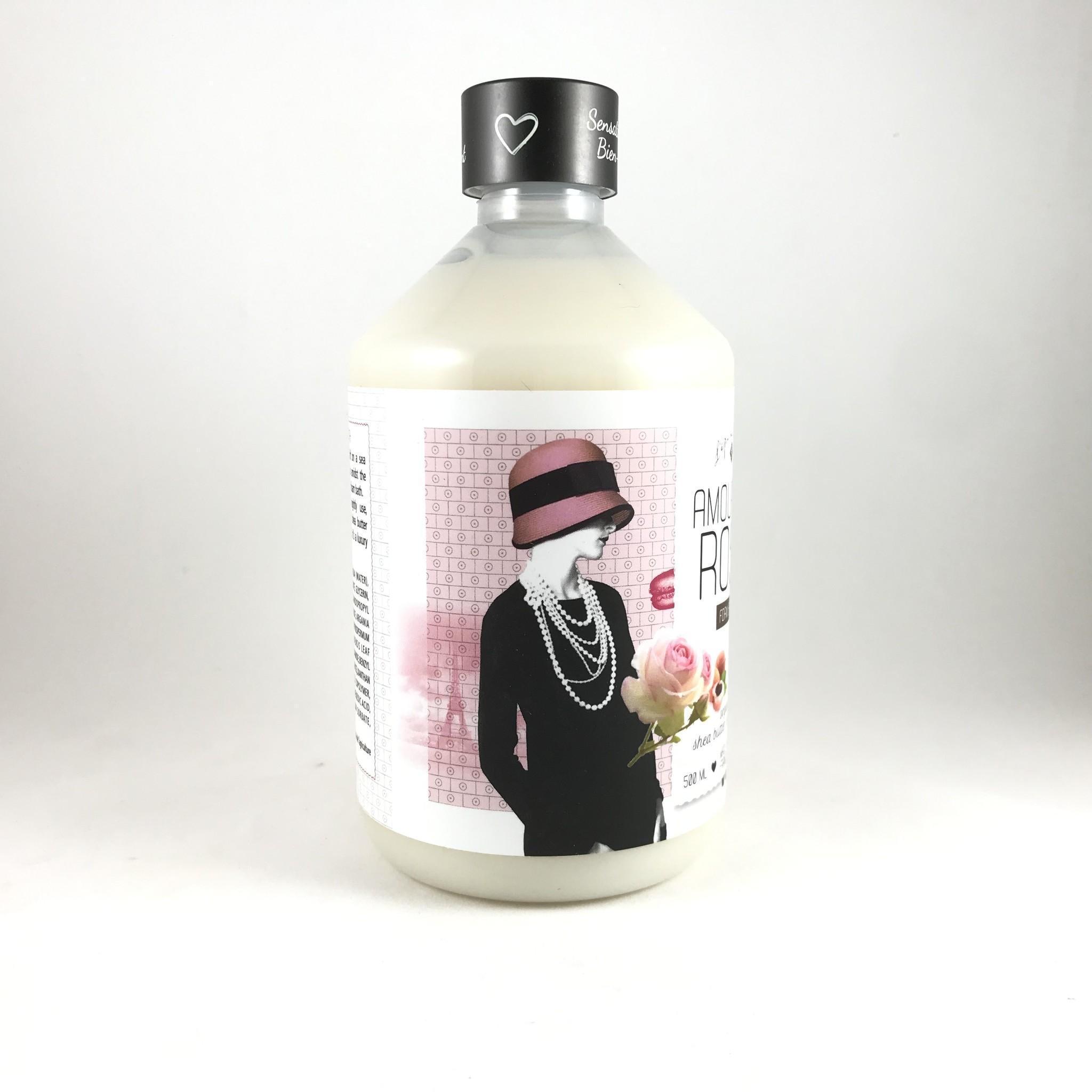 l'epi de Provence Amour de Rose Foam Bath | L'epi de Provence