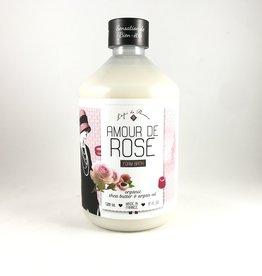 l'epi de Provence Amour de Rose Foam Bath