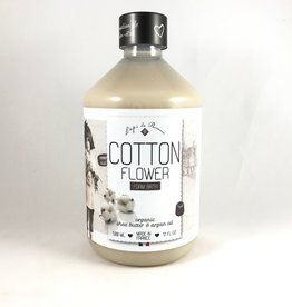l'epi de Provence Cotton Flower Foam Bath