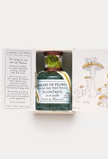 Perfume. Library of Flowers. Willow & Water
