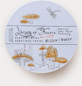 Library of Flowers Willow & Water Parfum Crema