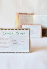 Soap, Bar. Songbird Soaps. Large,