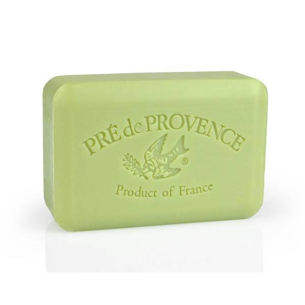 Pre de Provence Green Tea Soap Bar   Pre De Provence