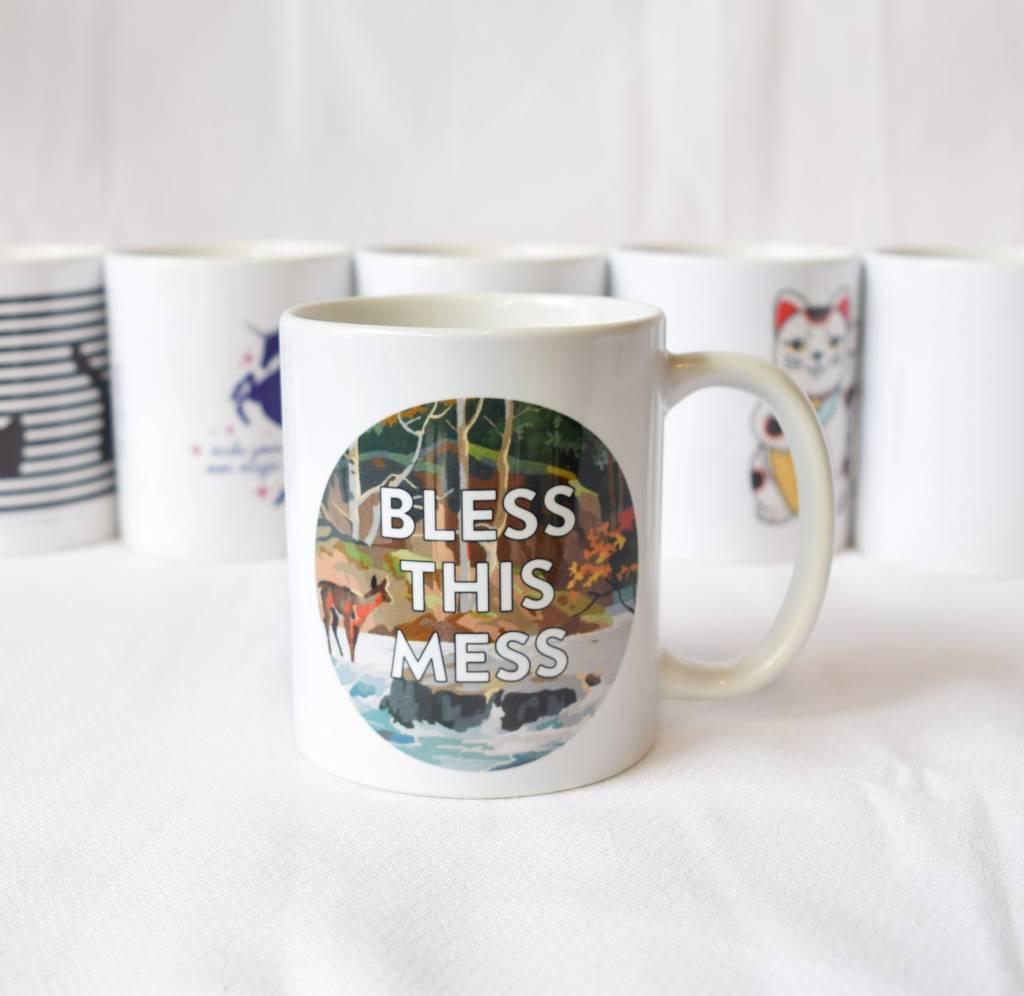 Mugs for Great Mornings