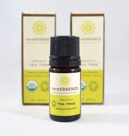 Tea Tree | Organic Essential Oil