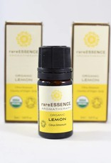 Lemon Essential Oil, Organic