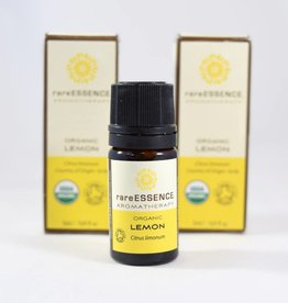 Lemon || Organic Essential Oil