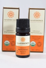 Rare Essence Patchouli Organic Essential Oil