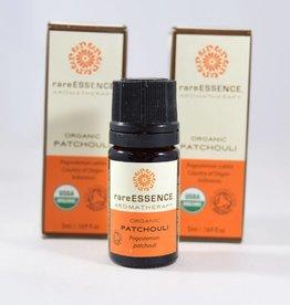 Patchouli || Organic Essential Oil