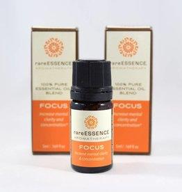 Focus || Essential Oil Blend