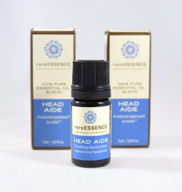 Head Aid || Essential Oil Blend