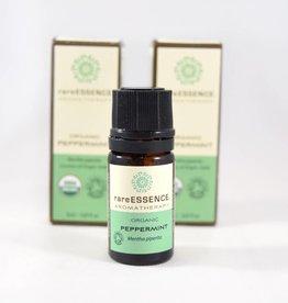 Peppermint || Organic Essential Oil