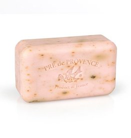 Pre de Provence Rose Petal French Soap Bar