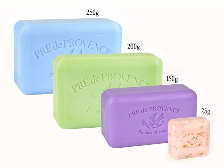 Pre de Provence Honey Almond Soap Bar | Pre de Provence