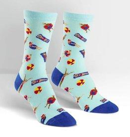 Sock it to Me Women's Crew Socks