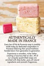 Pre de Provence Sea Salt French Soap Bar by Pre de Provence