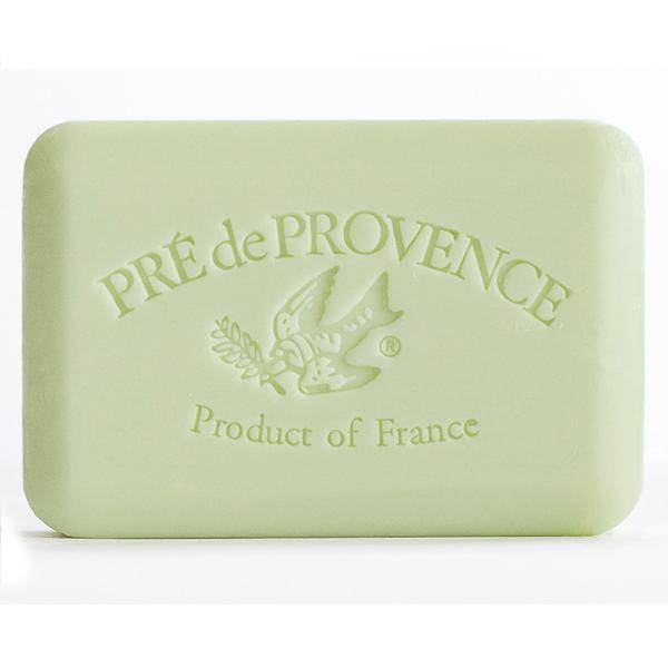 Pre de Provence Cucumber French Soap Bar | Frontier Athens