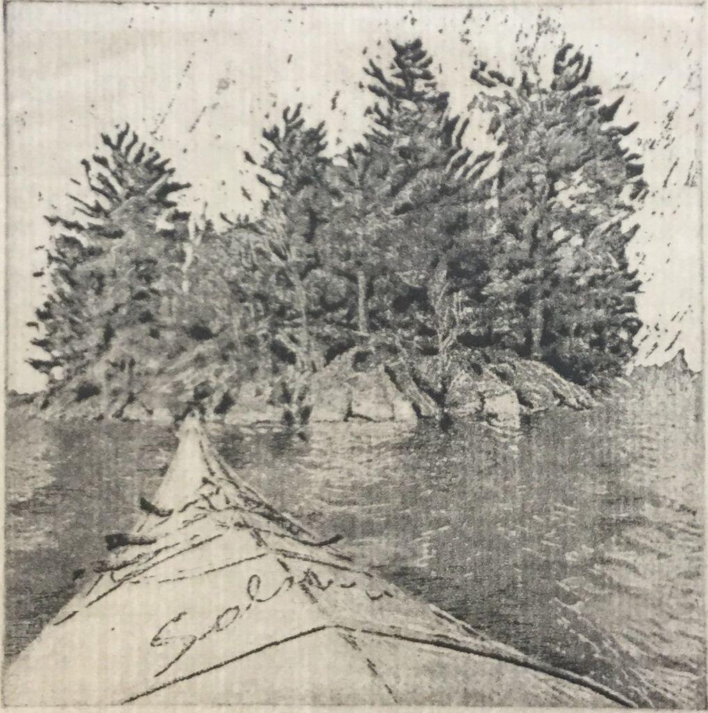 Graham, Peter Picnic Island