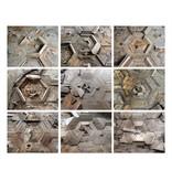 McMillan, David Parquet Floor Variations, Prypiat, Ukraine