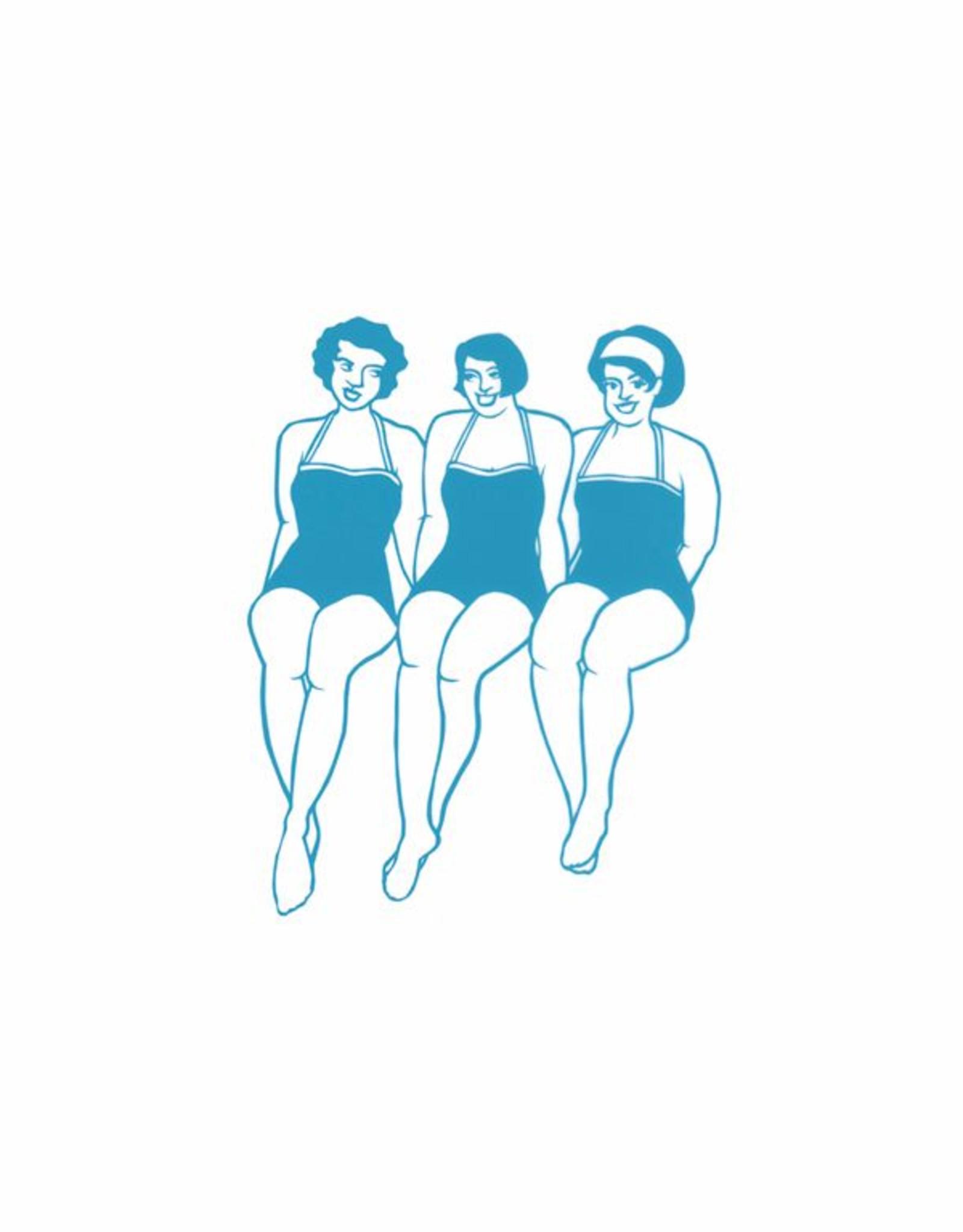 biebrich, tamara rae Team Lady… Splash (PaperCut folio)