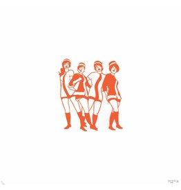 biebrich, tamara rae Team Lady… In Flight (PaperCut folio)