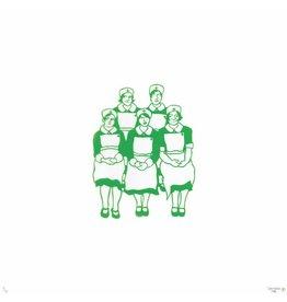 biebrich, tamara rae Team Lady… TLC (PaperCut folio)