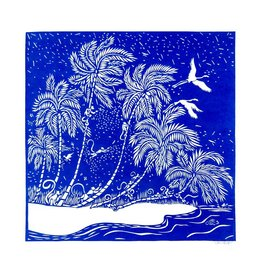 Melnyk, Doug Monkey Island (PaperCut folio)