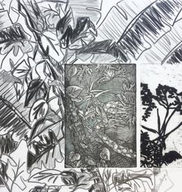 Cornelius, Karen Plants Imprinted (on Mind and Paper)