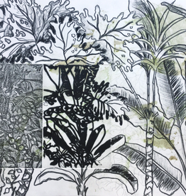 Cornelius, Karen Plants and People Found Sanctuary Here