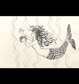 Rallison, Ann The Dirty Mermaid