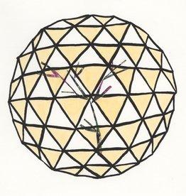 Josephson-Laidlaw, Erin Untitled (collage biosphere)