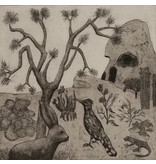 Kobrinsky, Nora Remembering Joshua Tree