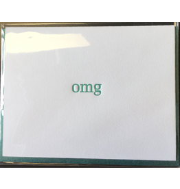 Karen Fuhr omg card