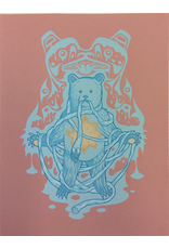Bonner, Ben Babitch, Print