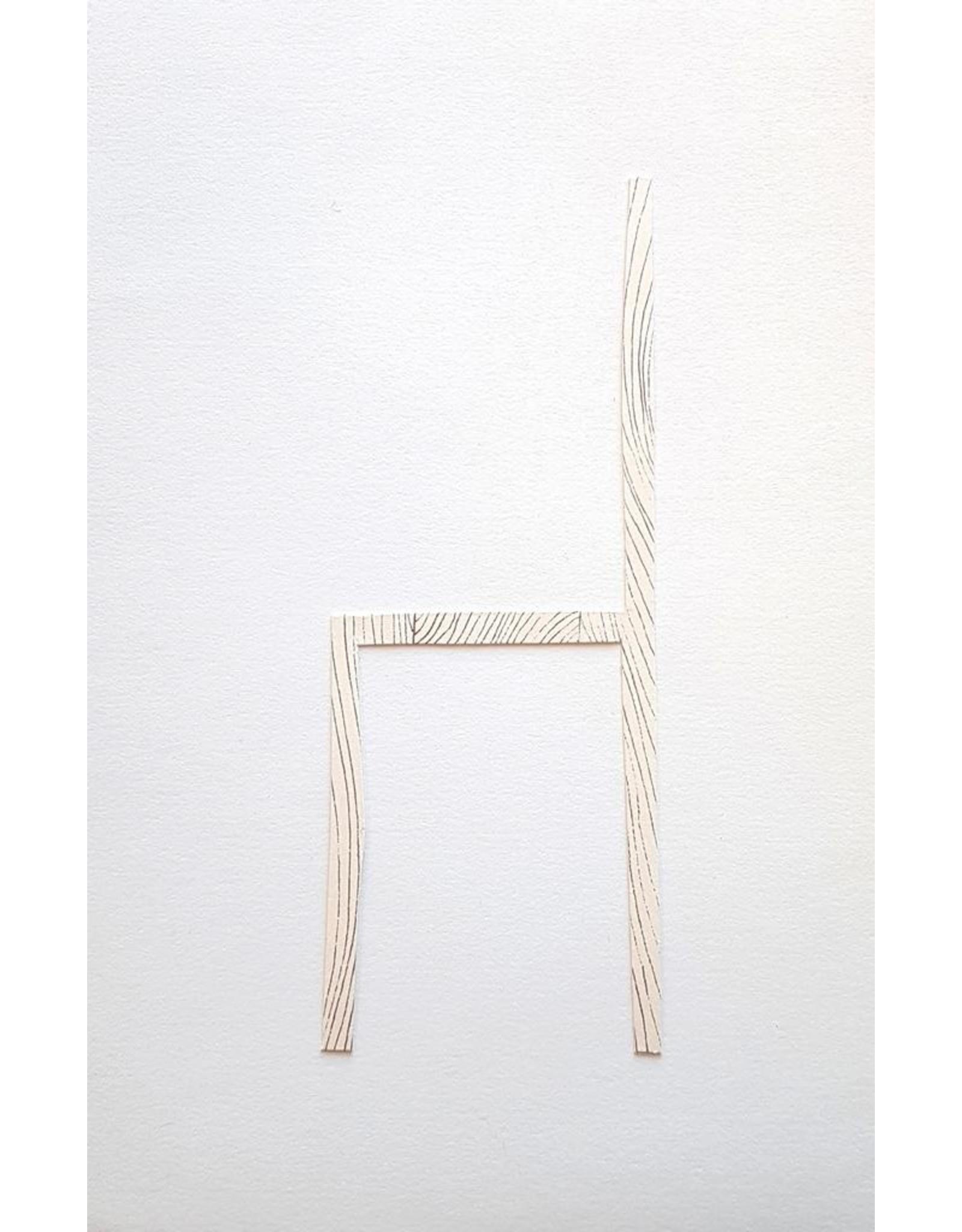 Josephson-Laidlaw, Erin Chair, Erin Josephson-Laidlaw